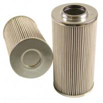 Filtre hydraulique pour moissonneuse-batteuse CASE CF 80 moteurCASE 2002->  300 CH  6 CTA8.3