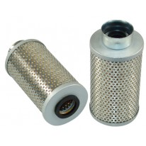 Filtre hydraulique pour moissonneuse-batteuse NEW HOLLAND 8080 moteurIVECO     8361.SI.10