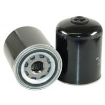 Filtre hydraulique pour moissonneuse-batteuse NEW HOLLAND TF 44 moteurMERCEDES     OM 421 A