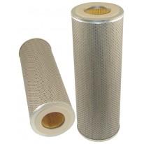 Filtre hydraulique pour moissonneuse-batteuse CASE 9230 moteurIVECO 2013->  571 CH  CURSOR 13