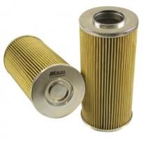 Filtre hydraulique pour moissonneuse-batteuse NEW HOLLAND TX 66 moteurFORD   271 CH  6/456T