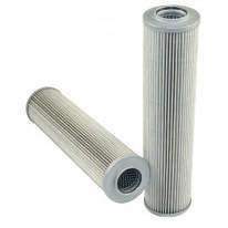 Filtre hydraulique pour moissonneuse-batteuse JOHN DEERE T 550 moteurJOHN DEERE 2012->    6068VL