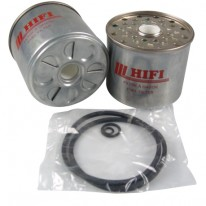 Filtre à gasoil pour moissonneuse-batteuse LAVERDA M 132 moteurFIAT     8065 SI