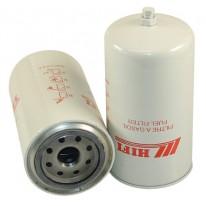 Filtre à gasoil pour moissonneuse-batteuse CASE 1660 AXIAL moteurIHC  ->038345   DT 466