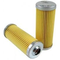 Filtre à gasoil pour tondeuse ISEKI SF 310 moteur ISEKI E3CDVG03