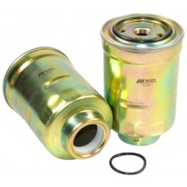 Filtre à gasoil pour chargeur MECALAC AS 900 moteur CUMMINS 2012-> B3.3