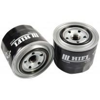 Filtre à gasoil pour tondeuse GRILLO FD 2200 4WD moteur YANMAR 2013-> 4TNV88BPGZ