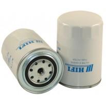 Filtre à gasoil pour moissonneuse-batteuse DEUTZ-FAHR 4080 H TOPLINER moteurDEUTZ   275 CH  F 8 L 513