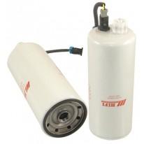 Filtre à gasoil pour moissonneuse-batteuse JOHN DEERE 9780 CTS moteurJOHN DEERE 2002->  336 CH 9780-HM