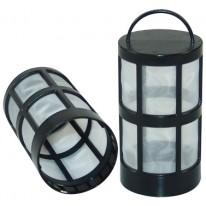 Filtre à gasoil pour moissonneuse-batteuse JOHN DEERE 9680 WTS moteurJOHN DEERE 2002->  336 CH 9780-HM