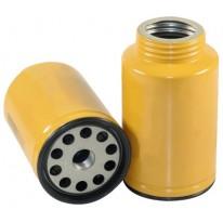 Filtre à gasoil pour moissonneuse-batteuse CLAAS LEXION 760 TERRATRAC moteurCATERPILLAR 2013   C6/5/80 C13 ACERT