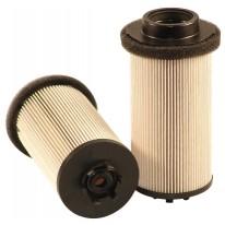 Filtre à gasoil pour moissonneuse-batteuse CLAAS MEDION 320 moteurMERCEDES 04.00->    OM 906 LA
