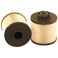 Filtre à gasoil pour moissonneuse-batteuse CLAAS TUCANO 470 APS moteurMERCEDES 2011-> 83900011->   OM 926 LA