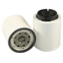 Filtre à gasoil pour moissonneuse-batteuse JOHN DEERE 2266 EXTRA moteurJOHN DEERE   330 CH  6081 HZ