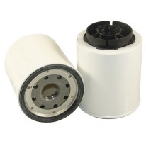 Filtre à gasoil pour moissonneuse-batteuse JOHN DEERE 9600 moteurJOHN DEERE