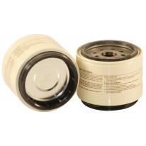 Filtre à gasoil pour moissonneuse-batteuse NEW HOLLAND TC 56 moteurFORD     4.05T/675T/WP