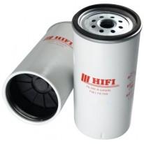 Filtre à gasoil pour moissonneuse-batteuse LAVERDA M 303 moteurCNH