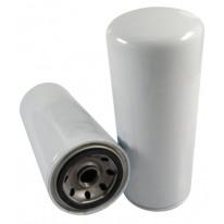 Filtre à huile pour moissonneuse-batteuse LAVERDA M 304 moteurCATERPILLAR