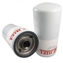 Filtre à huile pour moissonneuse-batteuse LAVERDA M 306 LS moteurCATERPILLAR     3126