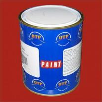 Peinture 1 Ltr -Rouge internationale