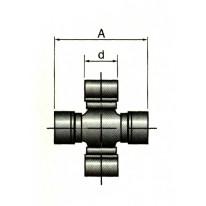 CROISILLON 23,8X61,3