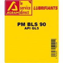 Huile transmission mécanique PM BLS 90 60L