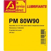 BIDON PM 80W90 - 5 L