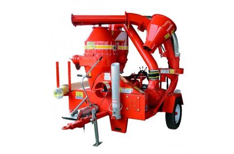 Suceuses à grains AGRI-VAC 580 à 850 Qx/h