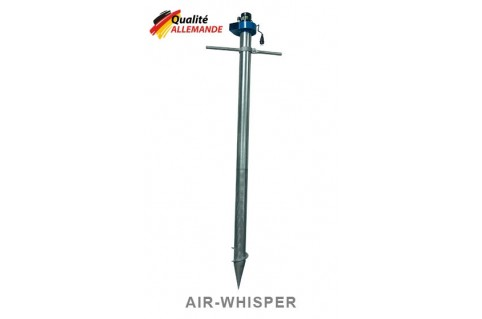 VIS DE VENTILATION - AIR WHISPER