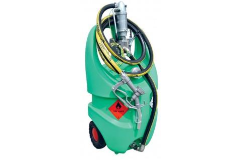 Chariot de ravitaillement essence et mélange 55L et 110L