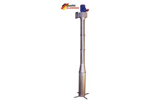 Colonne de ventilation - AIR PILLAR