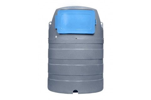 Stations Ad Blue (Urée) Polyéthylène Haute Densité (PEHD)