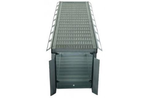 Caniveaux de ventilation - Under Floor - Type. 250