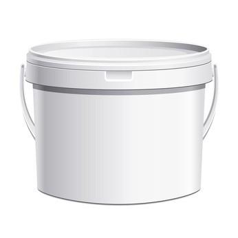 peinture blanche pour tracteur et mat riels agricoles pot d 39 un litre. Black Bedroom Furniture Sets. Home Design Ideas