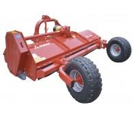 Broyeur TSL Compact à axe horizontal 2,60 m à 3,20 m