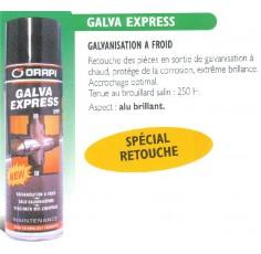 AEROSOL GALVA STAND 400ML