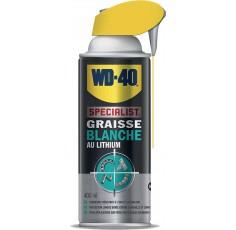 AEROSOL WD40 SPECIALIST GRAISSE BLANCHE