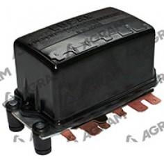 Voltage Regulator Ford 11amp