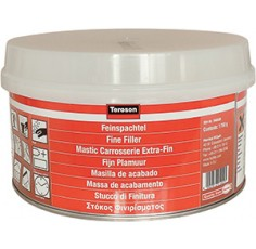 MASTIC CARROSSERIE EXTRA FIN 1.75 KG