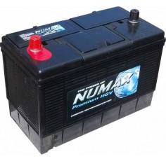 Batterie 120AH 1000Amp