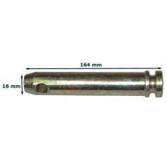 Axe de Barre de poussée 1 4.75 ''Long