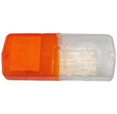 Objectif orange et transparent pour convenir à 4328 4329