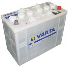 Batterie Varta type 655 haute 125Ah 720Amp