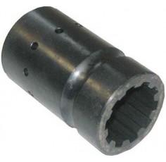 Couplage MF 165 240 390 avec Pignon 97mm long