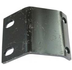Support Panneau latéral  inférieur MF 265-290