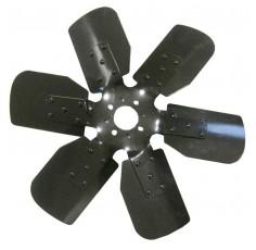 Pale de ventilateur 165 590 16 ''6 lames