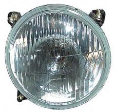 Phare droit avec ampoule & câble pour Massey Ferguson série 100