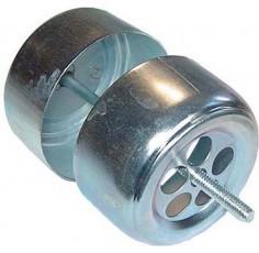 Porte-filtre de la pompe hydraulique MK2