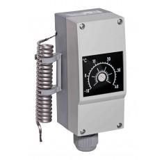 Thermostat anti gel La Buvette