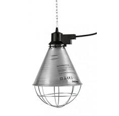 PROTECTION LAMPE INFRAROUGE AVEC ECONOMI